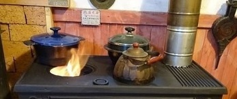 Buying guide of a kettle for wood burning stove